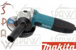 Makita GA4530R 720 W 115mm Szlifierka kątowa