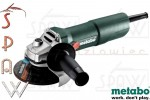 Metabo W750-125 750W 125mm Szlifierka kątowa