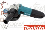 Makita GA5030R 720 W 125mm Szlifierka kątowa