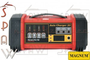 Auto Charger 20 Magnum Prostownik