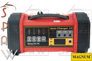 Prostownik Auto Charger 10 Magnum