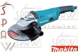 Makita GA9020R 2200W 230mm Szlifierka kątowa