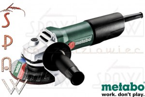 Metabo W850-125 850W 125mm Szlifierka kątowa