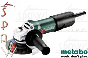 Metabo WEV850-125 850W 125mm Szlifierka kątowa