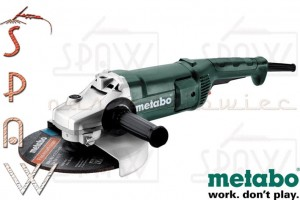 Metabo WE2000-230 2000W 230mm Szlifierka kątowa