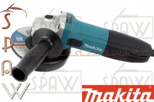 Szlifierka kątowa 125 mm Makita GA5030R 720 W